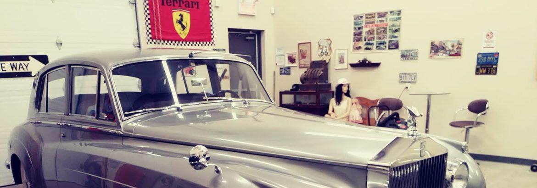 Gauthier Autos Classiques Header